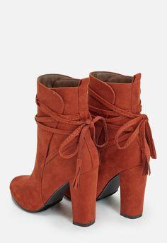 Malina Schuhe in SIENNA - günstig kaufen bei JustFab