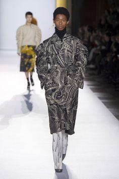 Dries Van Noten, Ready-To-Wear, Париж