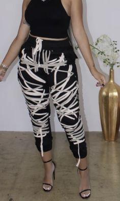 Bowling Outfit, Pants, Outfits, Fashion, Trouser Pants, Moda, Suits, Fashion Styles, Women's Pants