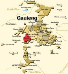 """The Southern West Township is burning! JUNE Celebrating YOUTH DAY in South Africa By Warren Bright """"When you see your friends being sho. Provinces Of South Africa, Kempton Park, Youth Day, Travel Info, Attraction, Map, June 16, Consciousness, Portal"""
