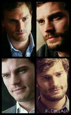 Colin, Paul, Christian, Graham