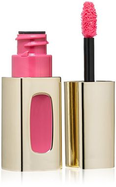 L'OREAL Paris Colour Riche Extraordinaire Lip Color, Pink Tremolo 105 -http://www.anabale.com/loreal-paris-colour-riche-extraordinaire-lip-color-105-pink-tremolo.html
