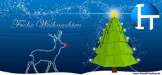 Fröhhöööliche Weihnacht überall   Die gesamte Redaktion von InsideTrading wünscht von Herzen ein besinnliches Weihnachtsfest und einen rauschenden Jahreswechsel. www.insidetrading.de http://ift.tt/2hmx3Qy