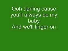 Always Be My Baby by David Cook