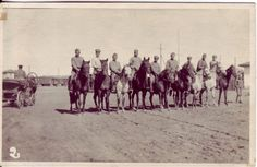 Hayner - Czech cavalry in Spasskoye This real photo postcard shows Czech cavalry in Spasskoe although the photo itself came from a US serviceman also serving in Siberia with US forces. Photo Postcards, Wwi, Prague, World War, Russia, Things To Come, Army, Red, Gi Joe
