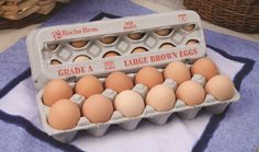 Eggs for Spring Holidays | RocheBros.com