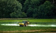 UN experts denounce myth pesticides necessary to feed world. Sell $50bn/yr so manufacturers lobby heavy to stop reforms/regulations. Report warns catastrophic consequences for denial of harm/unethical marketing tactics. Rodale Institute White Paper proves we don't need pesticides to feed the world: http://www.smarthealthtalk.com/rodale-institute-coach-mark-smallwood.html