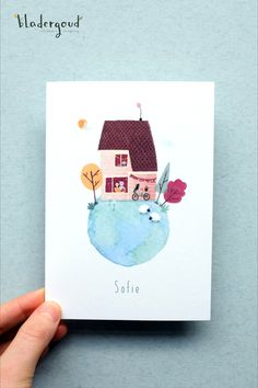 Wedding Fans, Kids Room Wall Art, Watercolor Cards, Creative Cards, Book Illustration, Graphic Prints, France, Drawings, Poster