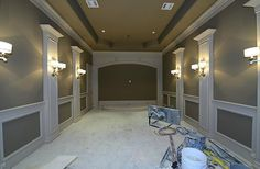 mansion butler pantry   Location: 745 Marchmont Drive, Houston, TX