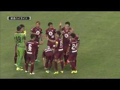 Vissel Kobe vs Urawa Red Diamonds - http://www.footballreplay.net/football/2016/08/27/vissel-kobe-vs-urawa-red-diamonds/