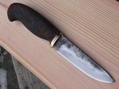 69. hand made knifes