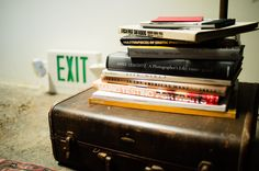 Kassia Meador — Freunde von Freunden Suitcase Decor, Annie Leibovitz, Longboarding, Coming Of Age, Nest, Erotic, Decorative Boxes, March, Shelves