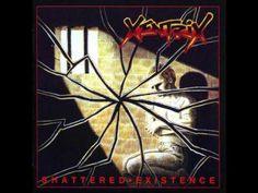 Xentrix - Shattered Existence [1989 Full Album] #Thrash