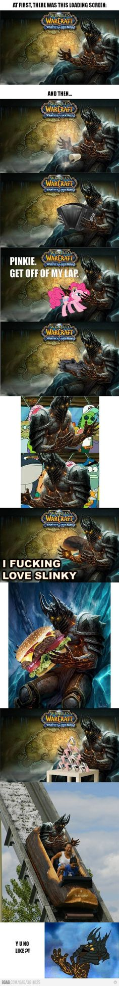 Hilo oficial: World of Warcraft (1829 de 2699) @ ElOtroLado.net PC Juegos