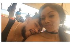 Watch: AKA and Bonang get steamy in loved-up video - Times LIVE