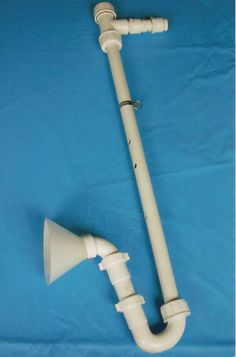 Home-Made PVC Saxophones