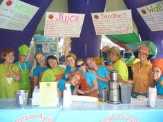 Welcome to Passion 4 Juice