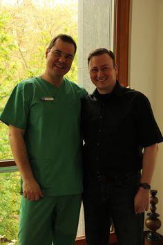 Dr. Stephan Günther, Plastischer Chirurg aus Düsseldorf (nein... Ich bin nicht sein Patient :-))