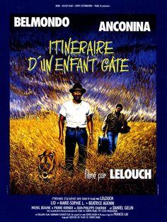 1989 Meilleur Acteur Jean-Paul BELMONDO 1989 Meilleure Musique Francis LAI