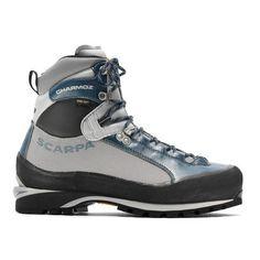 030820fe691 Scarpa Charmoz GTX Mountaineering Boots Mountaineering Boots, Alpine  Climbing, Outdoor Supplies, Bushcraft,