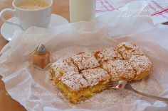 Greek Sweets, Feeling Hungry, French Toast, Food And Drink, Eat, Breakfast, Recipes, Kids, Lab