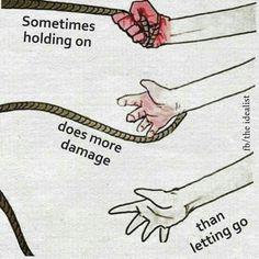 Yeah ... just let it go