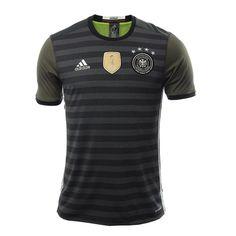 El imponente estilo de juego de la selección alemana hace gala de una  absoluta maestría y de un control total del partido. b72202f826297