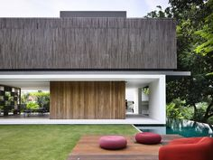 Gallery of KAP-House / ONG&ONG Pte Ltd - 7