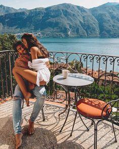 Cute Couples Goals, Couple Goals, Couple Photography, Photography Poses, Lake Como Hotels, Photo Couple, Foto Pose, Romantic Couples, Romantic Gifts