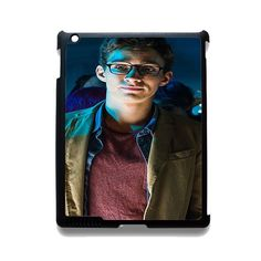 The Mortal Instruments City Of Bones Simon Lewis TATUM-10938 Apple Phonecase Cover For Ipad 2/3/4, Ipad Mini 2/3/4, Ipad Air, Ipad Air 2