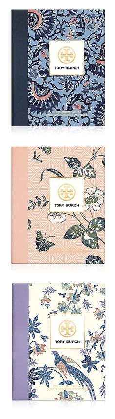 For Valentine's: Tory Burch Eye Palettes