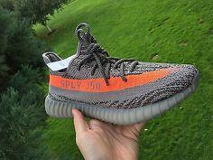 Adidas Yeezy Boost 350 V2 Beluga Size 8.5 BB1826 w/receipt