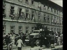 Theresienstadt Ghetto video Tricked the Jews and the Red Cross. If it sounds to good to be true, run International Red Cross, Picture Movie, Jewish History, Powerful Images, Book Activities, Czech Republic, World War Ii, Ww2, Prague