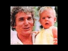 Michael Landon's Legacy - Him and his Kids - YouTube