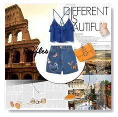 Designer Clothes, Shoes & Bags for Women Fashion Stylist, Fendi, Chloe, Valentino, Mango, Stylists, Polyvore, Outfits, Manga