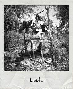 Lost in Sumbawa