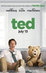 Review for the movie Ted