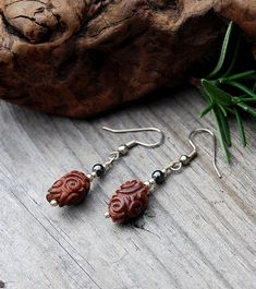 Hey, I found this really awesome Etsy listing at https://www.etsy.com/listing/86273399/amboyna-spirals-carved-earrings-with