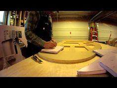 Teardrop Build part #2a - YouTube