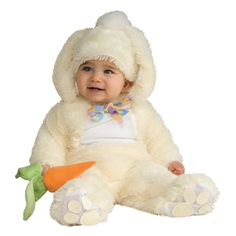 Baby Vanilla Bunny Costume