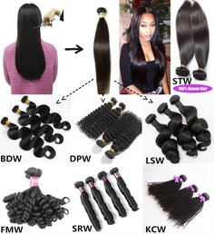 Body wave hair 3 bundles wholesale pricelist all textures. we are looking for wholesalers and agents all over the world. If you have interest Pls contact. ☎What's app:0086 18678534978 Email: steven20160@hotmail.com Retail & Wholesale Support your own Logo and Package ✈Worldwide fast shipping 2-4 days for stock; DHL UPS TNT etc. Website: https://kingbosshair.en.alibaba.com/