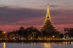 Somewhere @ Khon Kaen (Thailand )