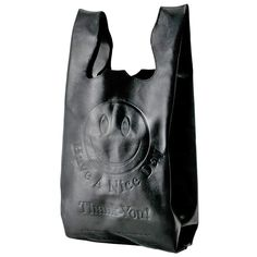 Reuseable Leather Grocery Bag