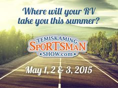 Annual Temiskaming Sportsman Show Pontoon Boats, May 1, Lund, Rv, Events, Display, Facebook, Floor Space, Motorhome