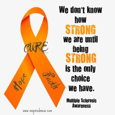 MS Awareness Month March March Multiple Sclerosis Awareness Month For us it is every Month Multiple Sclerosis Tattoo, Multiple Sclerosis Quotes, Multiple Sclerosis Awareness, Chronic Pain, Fibromyalgia, Chronic Illness, Chronic Fatigue, Crps, Awareness Ribbons