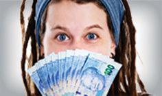 Win R20,000 Cash