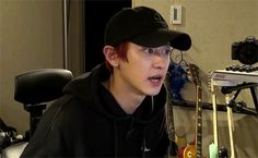 My current state because of exo