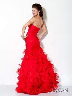 Jovani 171650 Prom dress - Jovani 2012 Prom