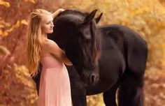 Horse Beautiful Girl - Bing images