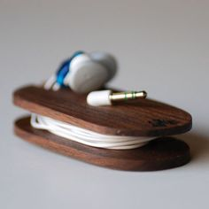 Meriwether of Montana Ear Bud Coil